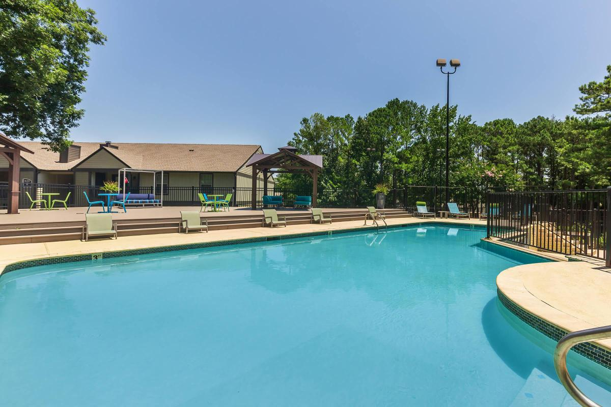 Welcome Home From Us Here at Madison Landing at Research Park Apartments in Madison, AL