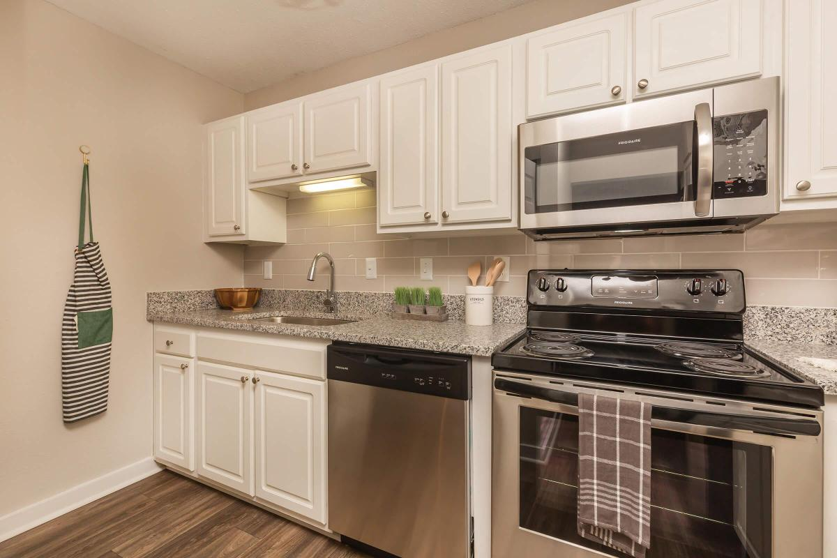 Entertaining is Easy Here at Madison Landing at Research Park Apartments in Madison, AL