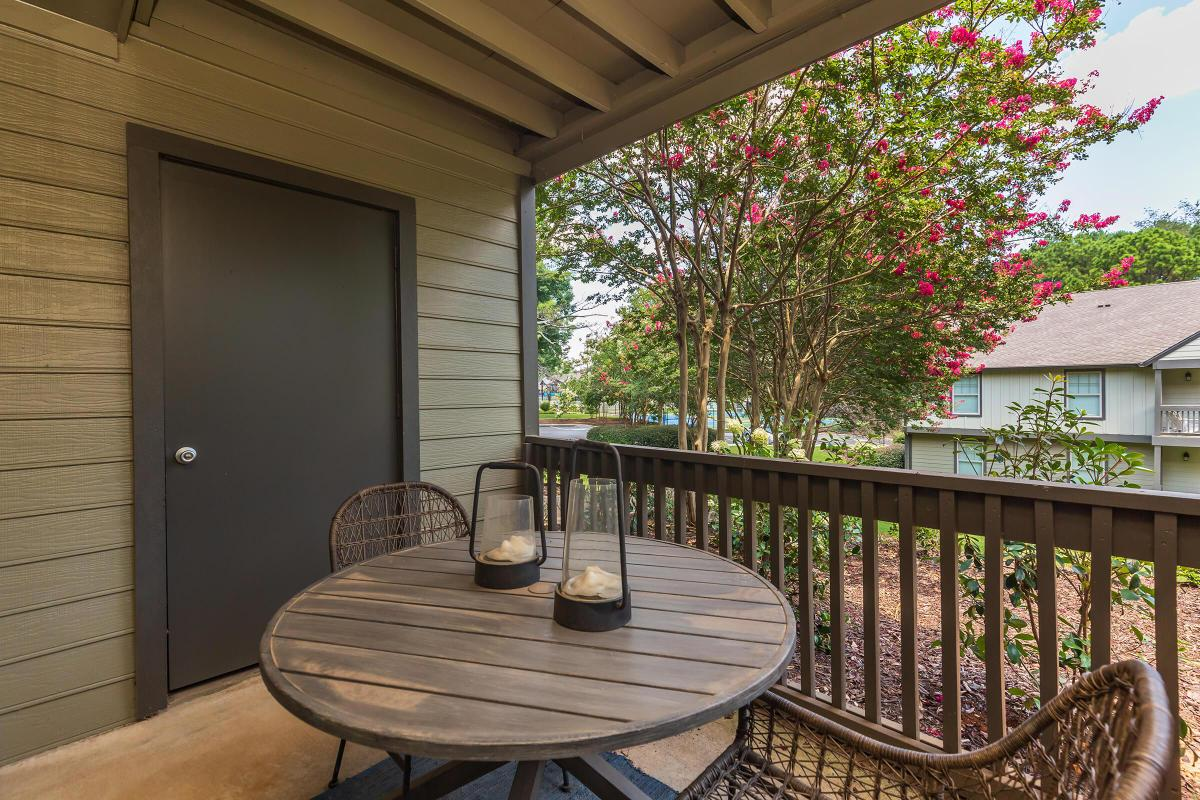 Enjoy the Sunsets at Madison Landing at Research Park Apartments in Madison, AL