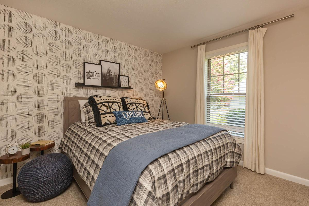 Kick Back and Relax at Madison Landing at Research Park Apartments in Madison, AL