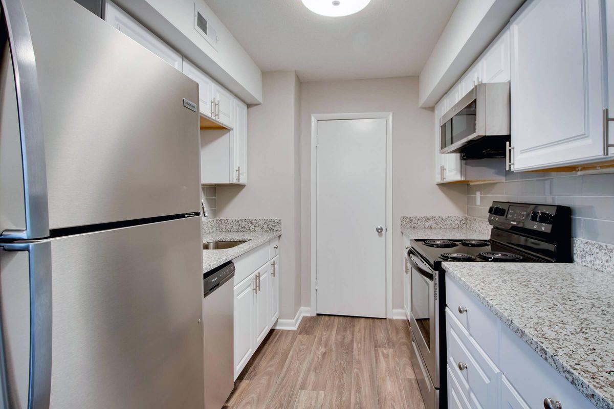 Kitchen in Madison, AL