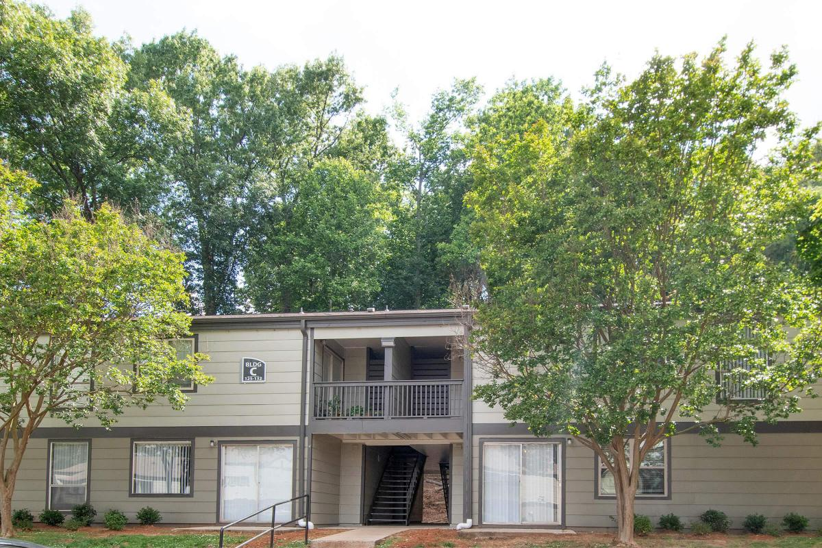BECOME A HAPPY RESIDENT OF MADISON LANDING AT RESEARCH PARK AND THE COTTAGES