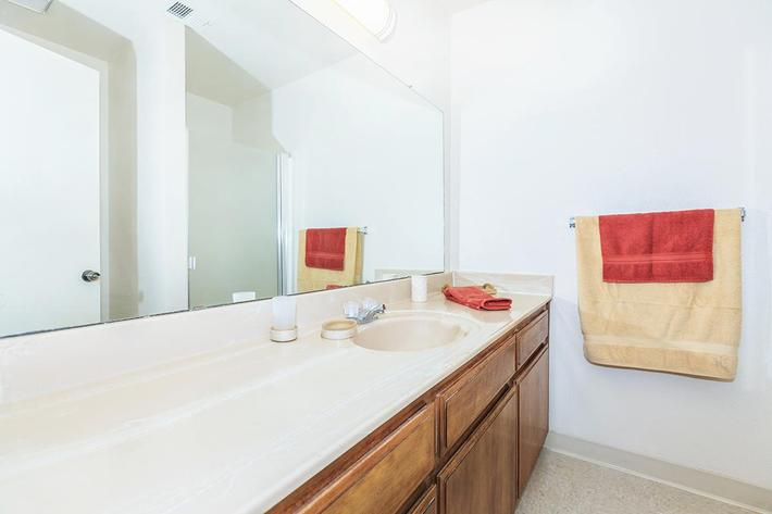 Camelot Square has all the comforts of home