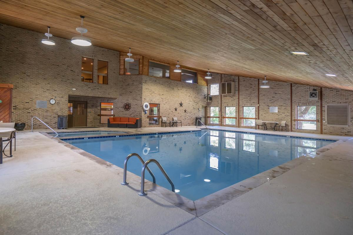 Indoor Salt Water Swimming Pool in Franklin, TN
