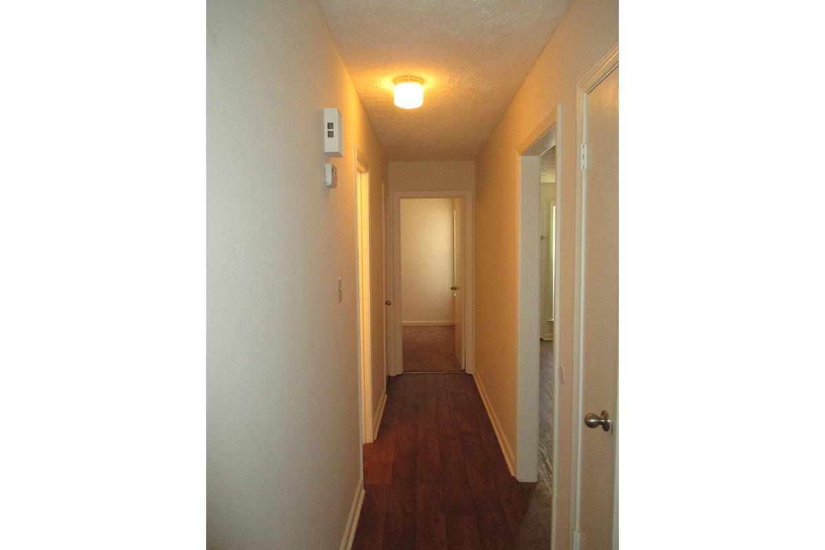 WE HAVE TWO BEDROOM FLOOR PLANS AT UNIVERSITY VILLAGE AT WALKER ROAD IN JACKSON, TENNESSEE