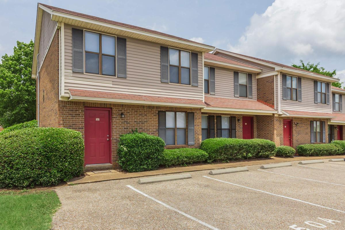2 BEDROOM APARTMENTS FOR RENT IN JACKSON, TN