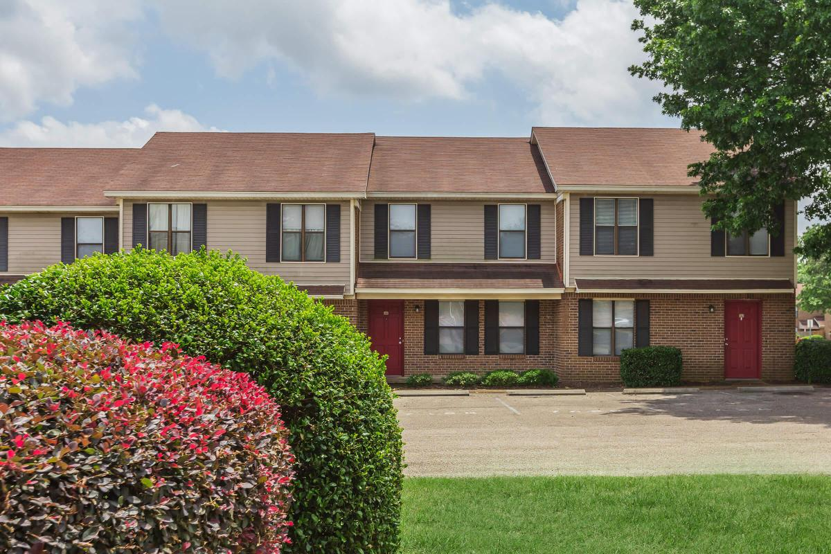 3 BR APARTMENT FOR RENT IN JACKSON, TN