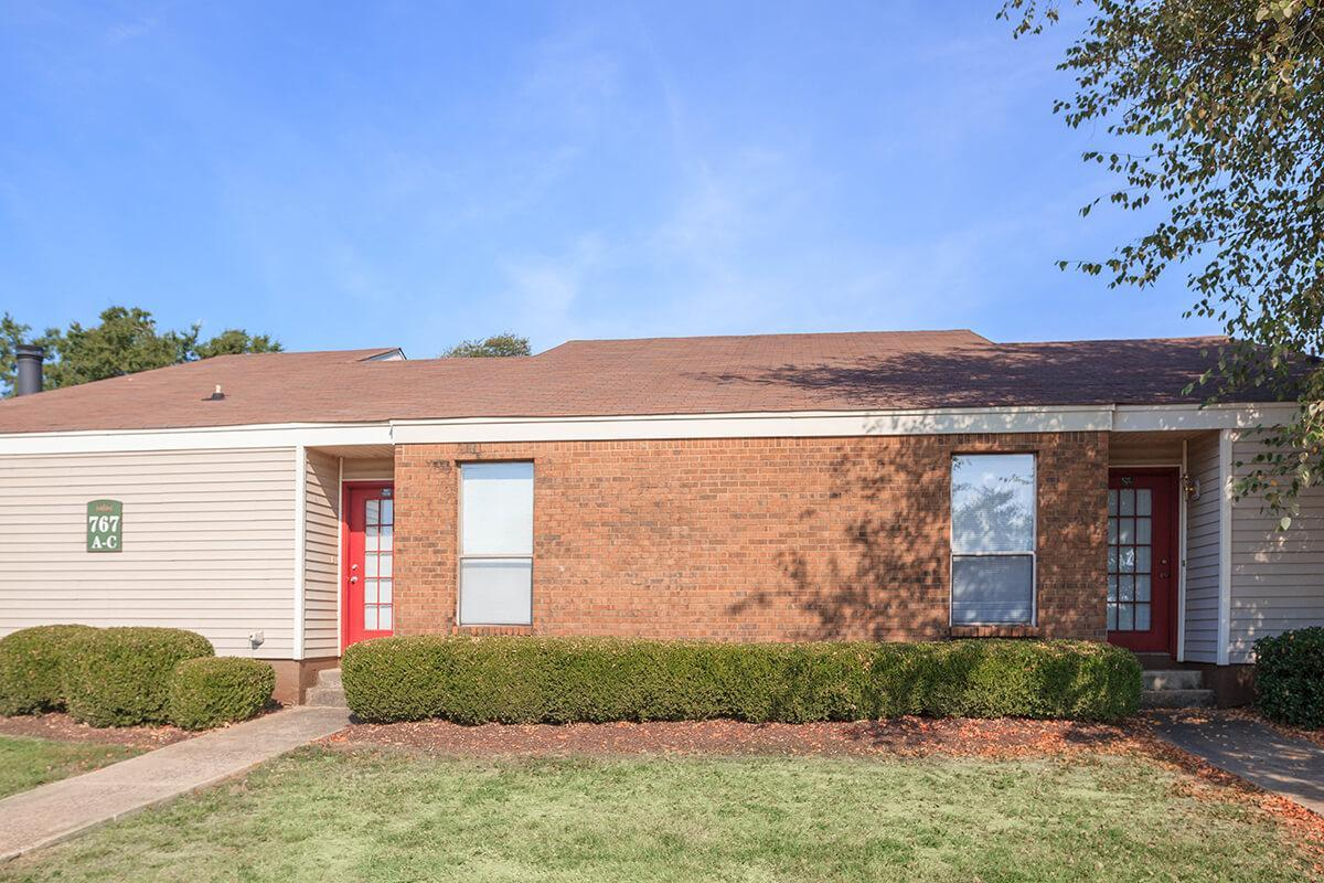 APARTMENTS FOR RENT AT UNIVERSITY VILLAGE AT WALKER ROAD IN JACKSON, TENNESSEE