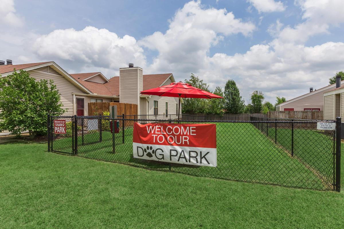 PET-FRIENDLY APARTMENTS IN JACKSON, TENNESSEE