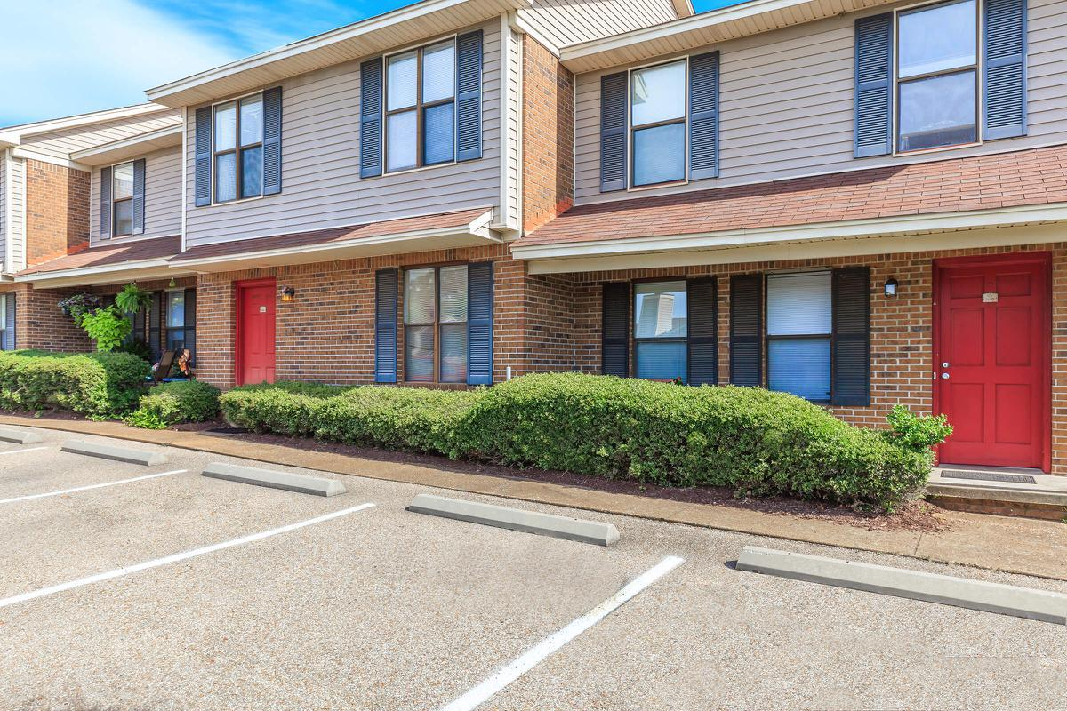 YOUR NEW HOME AWAITS AT UNIVERSITY VILLAGE AT WALKER ROAD IN JACKSON, TENNESSEE