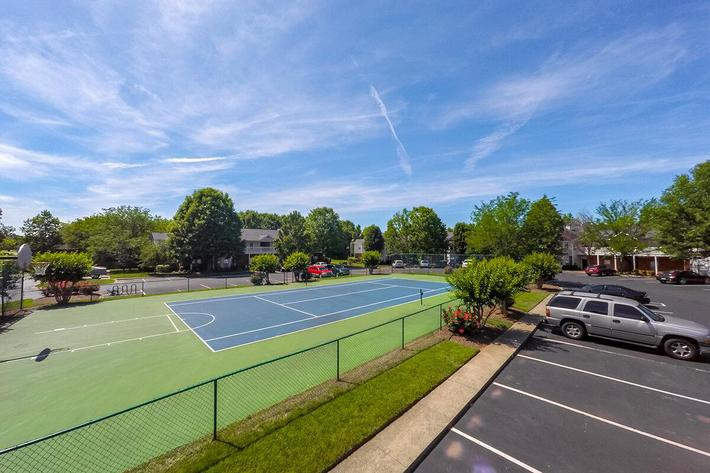 Waterford Place Apartments in Murfreesboro, TN - Sports Court 01.jpg