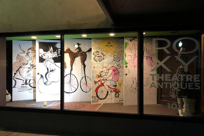 Downtown Kennewick - Art Display.jpg