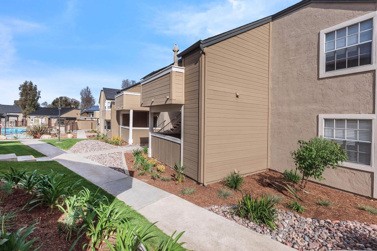 APARTMENTS FOR RENT IN SAN DIEGO