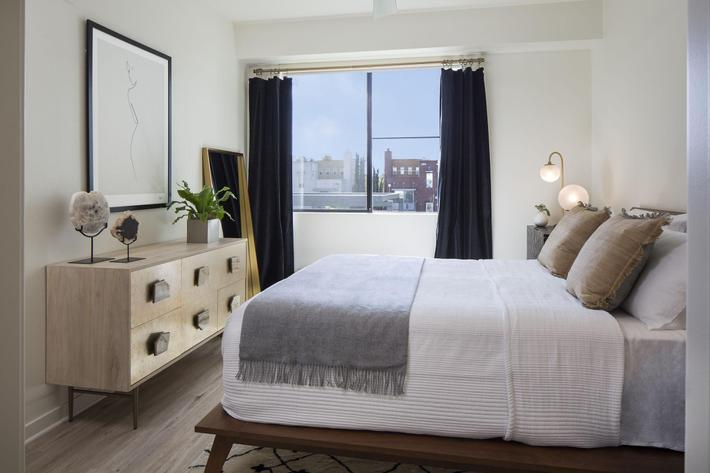 PRISMA Apartments in Santa Ana Bedroom with View.jpg