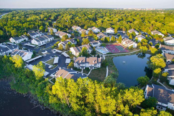 Arbor Landings Ann Arbor MI - Aerial View 2.jpg
