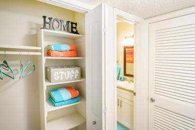 Enjoy the Comforts of Home Here At Nob Hill in Nashville, TN