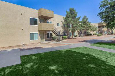 COME HOME TO LAS BRISAS DE CHEYENNE APARTMENTS IN LAS VEGAS, NEVADA