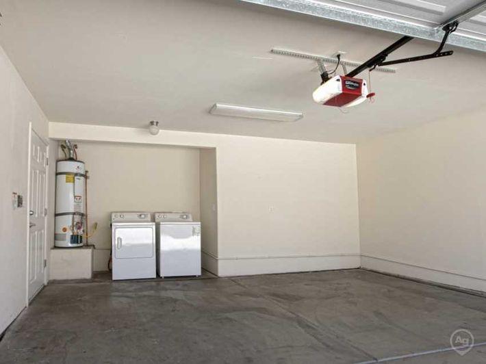 Plan A garage WD