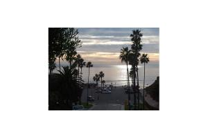 Enjoy the sunsets at Casa Del Norte in San Diego, CA