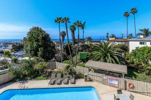 Stunning views at Casa Del Norte in San Diego, CA