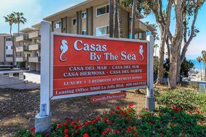 Your future starts here at Casa Del Norte