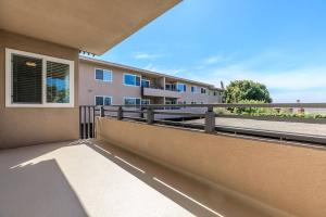Enjoy the view at Casa Del Norte in San Diego, California