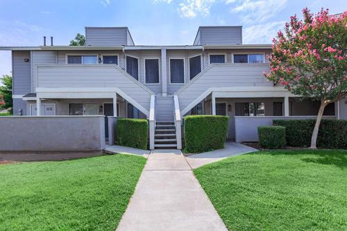 West Pointe Apartments - Apartments in Fresno, CA