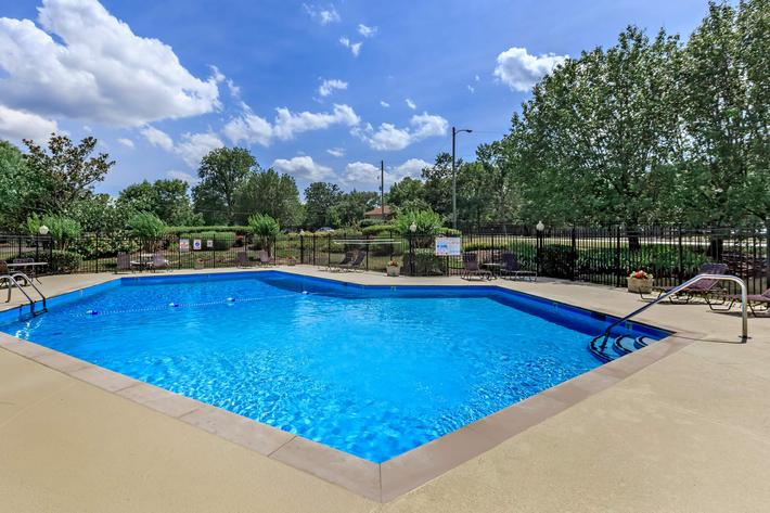 Make Some Waves at Chase Cove Apartments