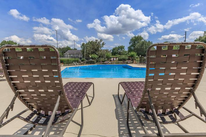 Sit Back and Relax at Chase Cove Apartments in Nashville, TN
