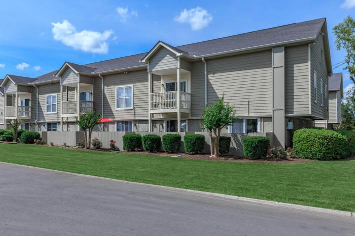 Your New Home Awaits at Chase Cove Apartments in Nashville, TN