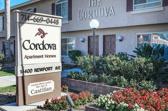 Castilian And Cordova Apartment Homes