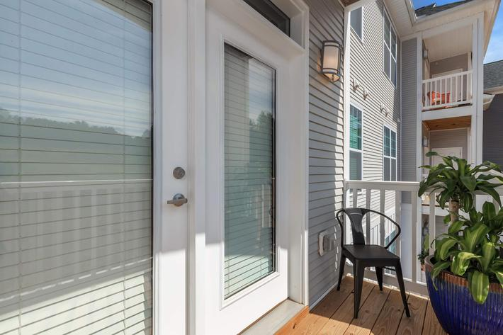 Soak up the Sun At Riverstone Apartments At Long Shoals in Arden, NC