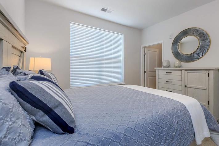 Warm and Inviting Homes At Riverstone Apartments At Long Shoals in Arden, NC