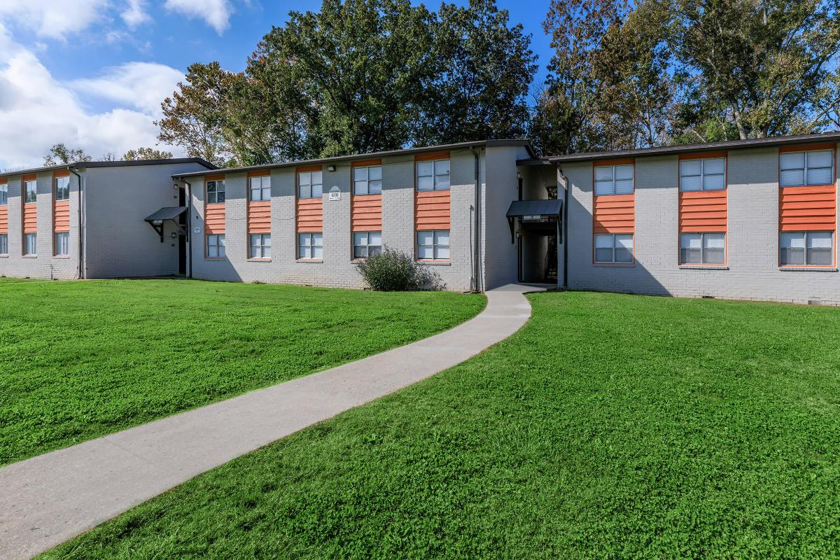 APARTMENT HOMES FOR RENT IN ROSSVILLE, GA