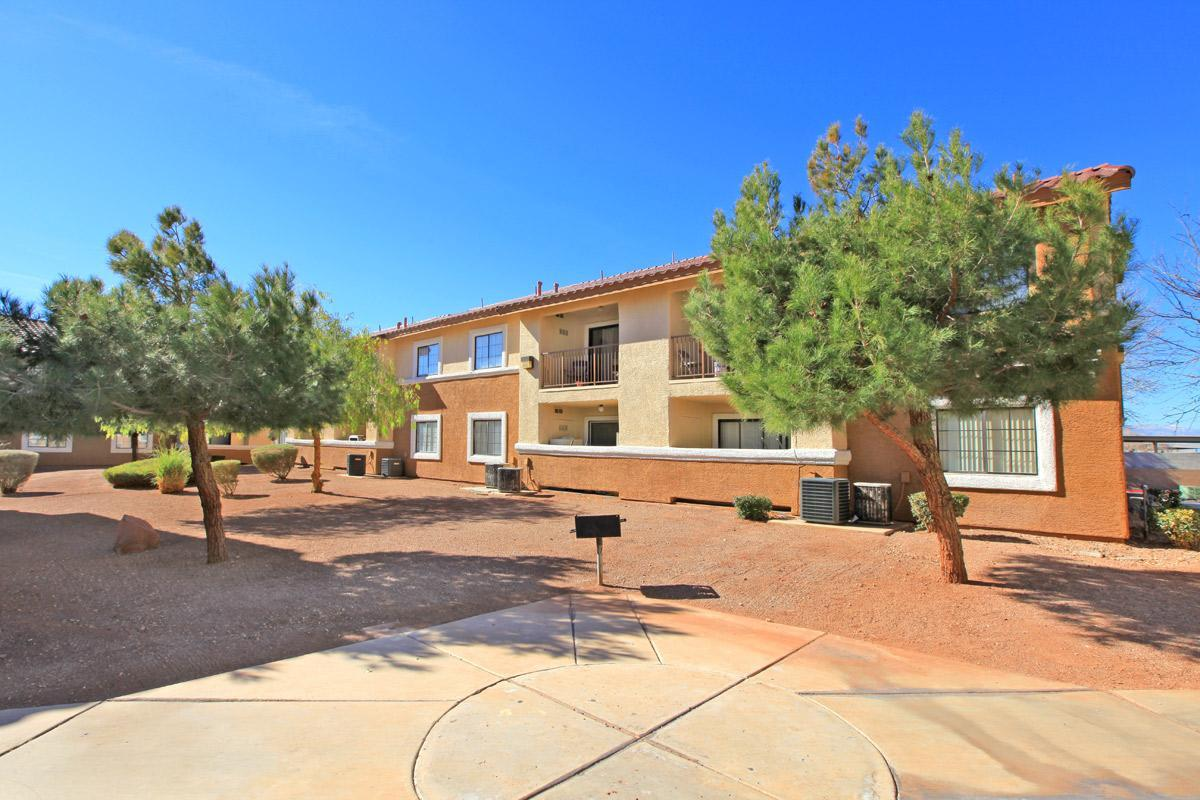 TAKE IT OUTSIDE AT TOSCANA APARTMENT HOMES IN LAS VEGAS