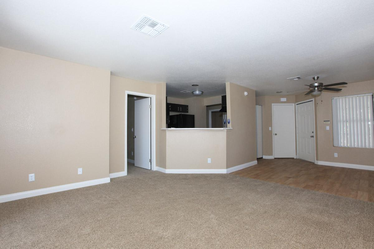 UPGRADED FOR YOU AT TOSCANA APARTMENT HOMES IN LAS VEGAS