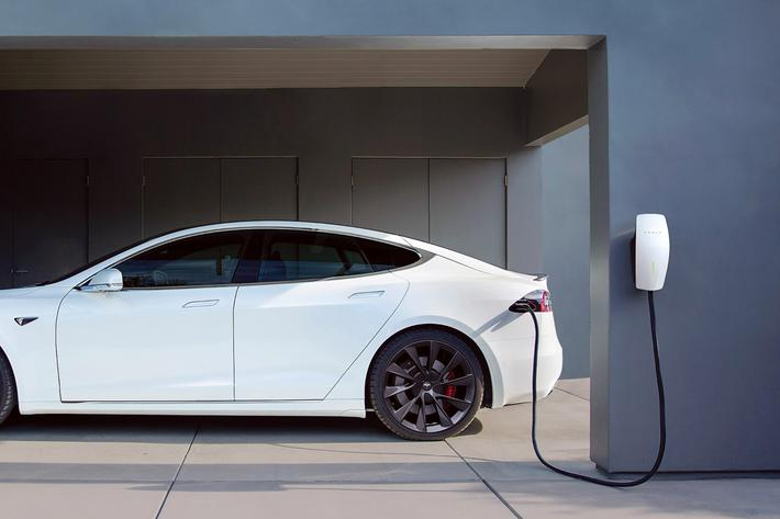 CHARGING STATIONS - NOW OPEN