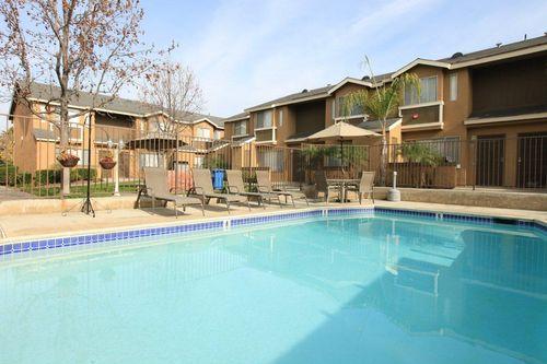 Greenfield Meadows Apartments In El Cajon Ca