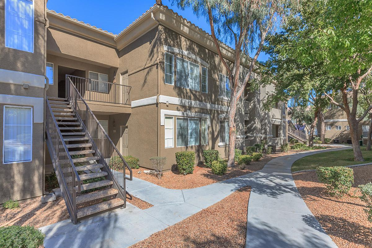 Your new home awaits at The Belmont Apartments