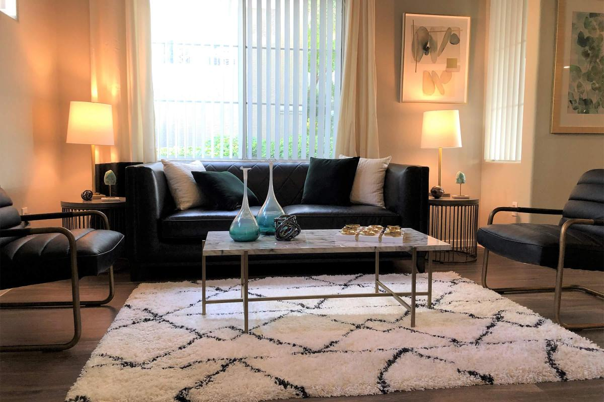 Your New Living Room Awaits