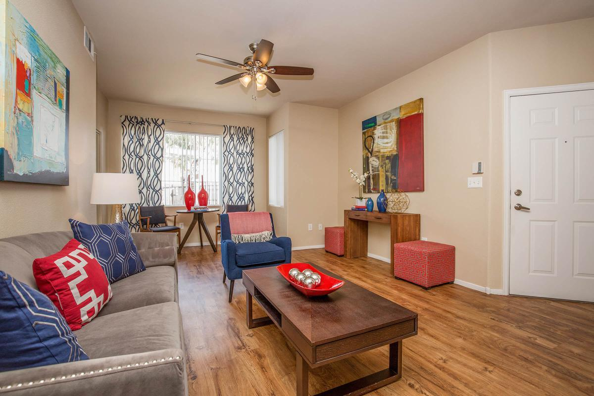 Your New Living Room Awaits in Las Vegas, NV