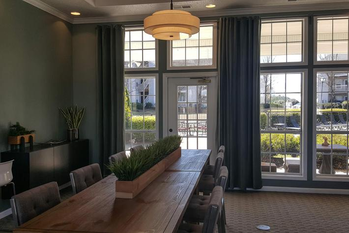 Your new home at Gleneagle in Greenville, South Carolina.