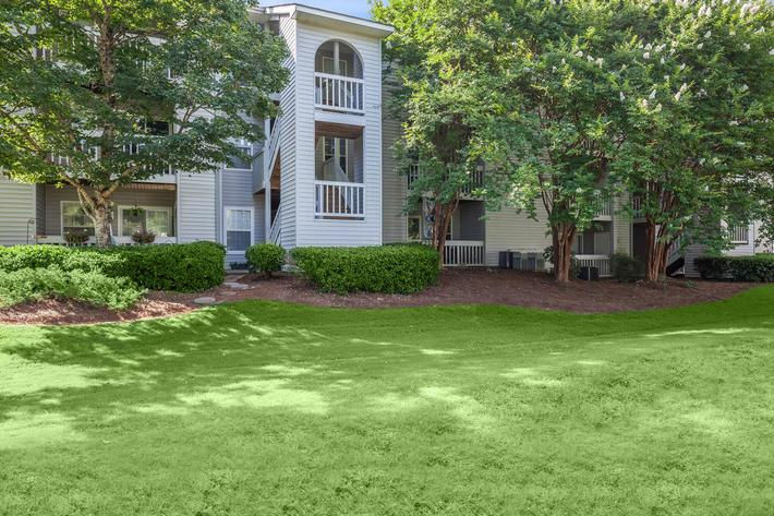 Welcome home to Gleneagle in Greenville, South Carolina.