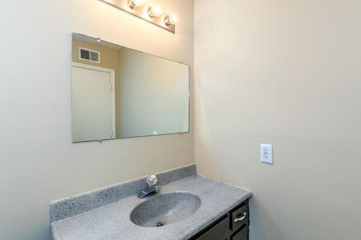 Chic bathrooms