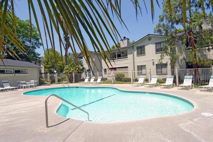 You will love the pools at Palm Lakes
