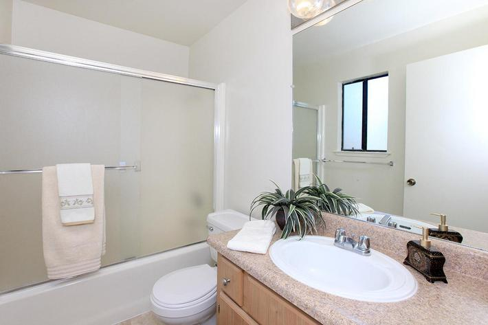 You will love the apartment features at Palm Lakes