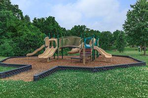 Playground in Clarksville, TN