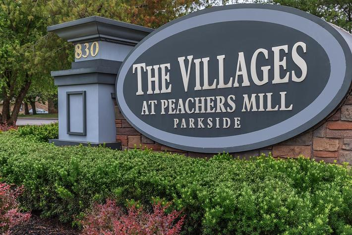 The Villages at Peachers Mill in Clarksville, Tennessee