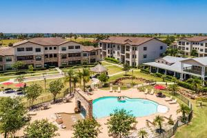 IMMERSE YOURSELF IN OUR ONE TWO OR THREE BEDROOM APARTMENT HOMES FOR RENT IN MISSION, TX.