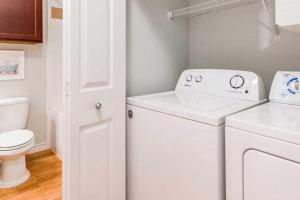 WASHER AND DRYER IN APARTMENT HOME FOR RENT IN MISSION, TX.